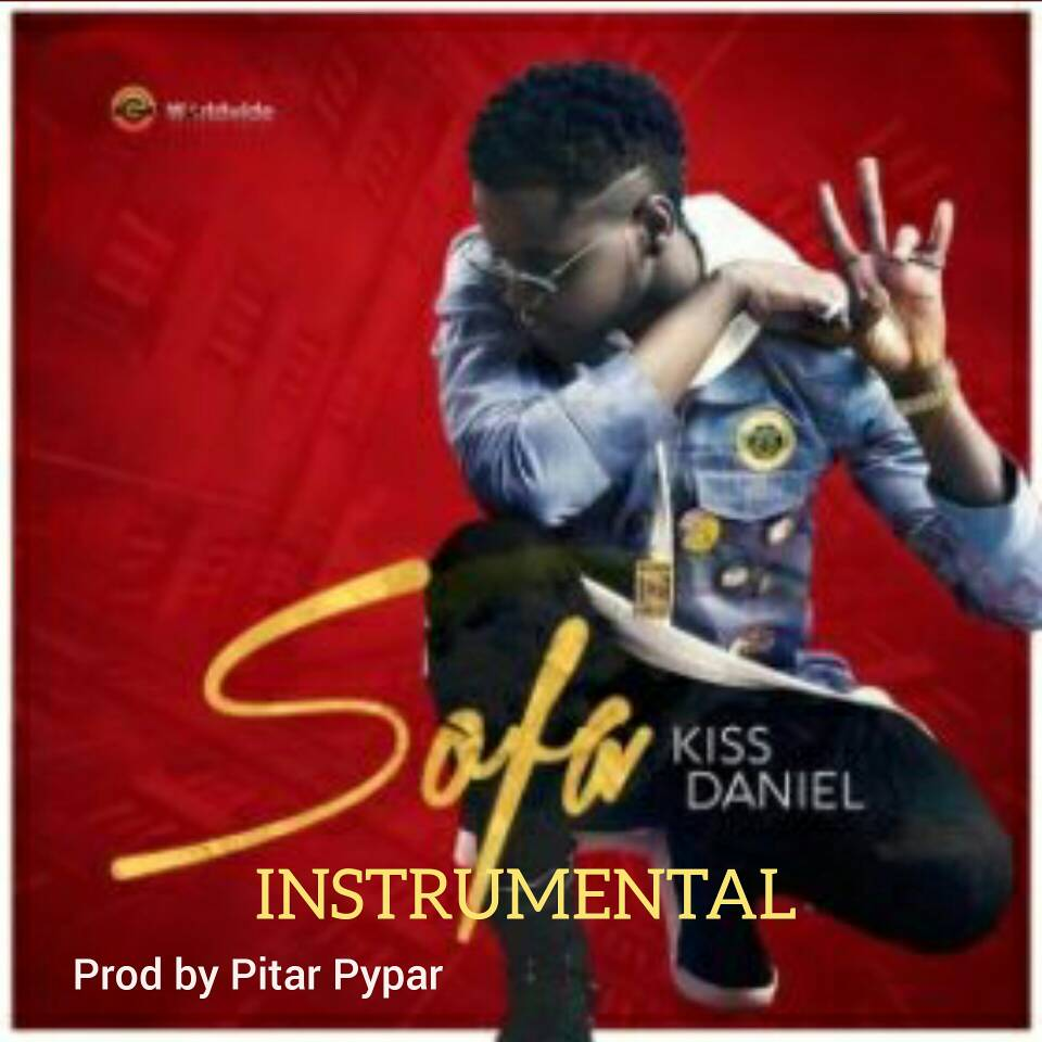 Sofa By Kiss Daniel Instrumental Download